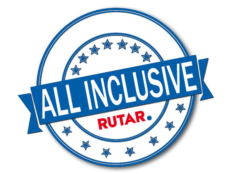 All-inclusive paket
